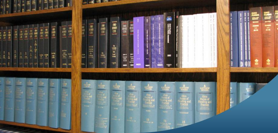 Ohio Attorneys at Law